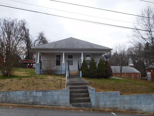 Photo of 110 Vine Street  Morganton  NC