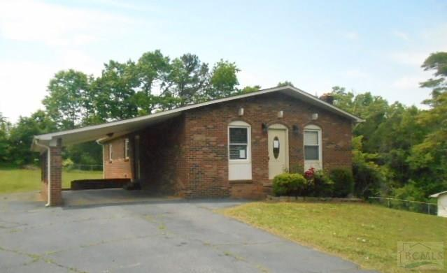 Photo of 2480 Raintree Street  Connelly Springs  NC