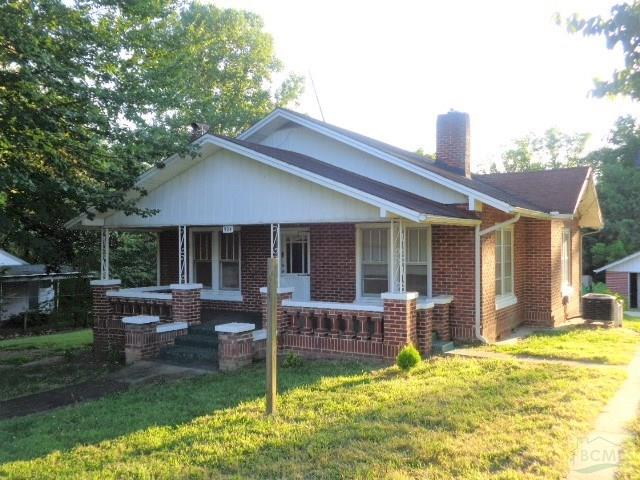 Photo of 504 Nellie Street NW  Valdese  NC