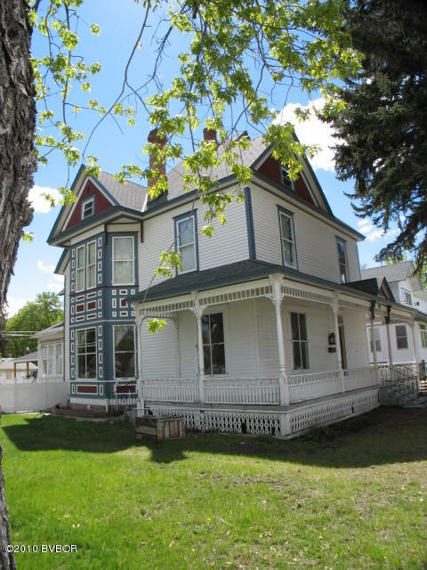 402 S 5th St, Hamilton, MT 59840