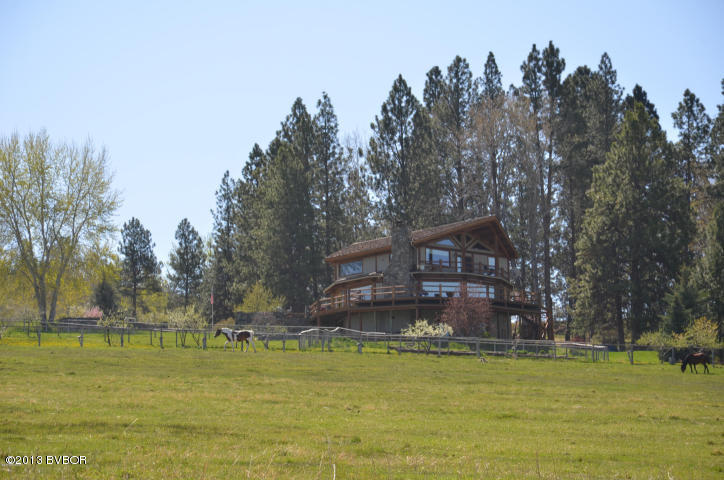 31.77 acres in Stevensville, Montana