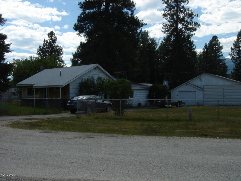 653 Water St, Darby, MT 59829