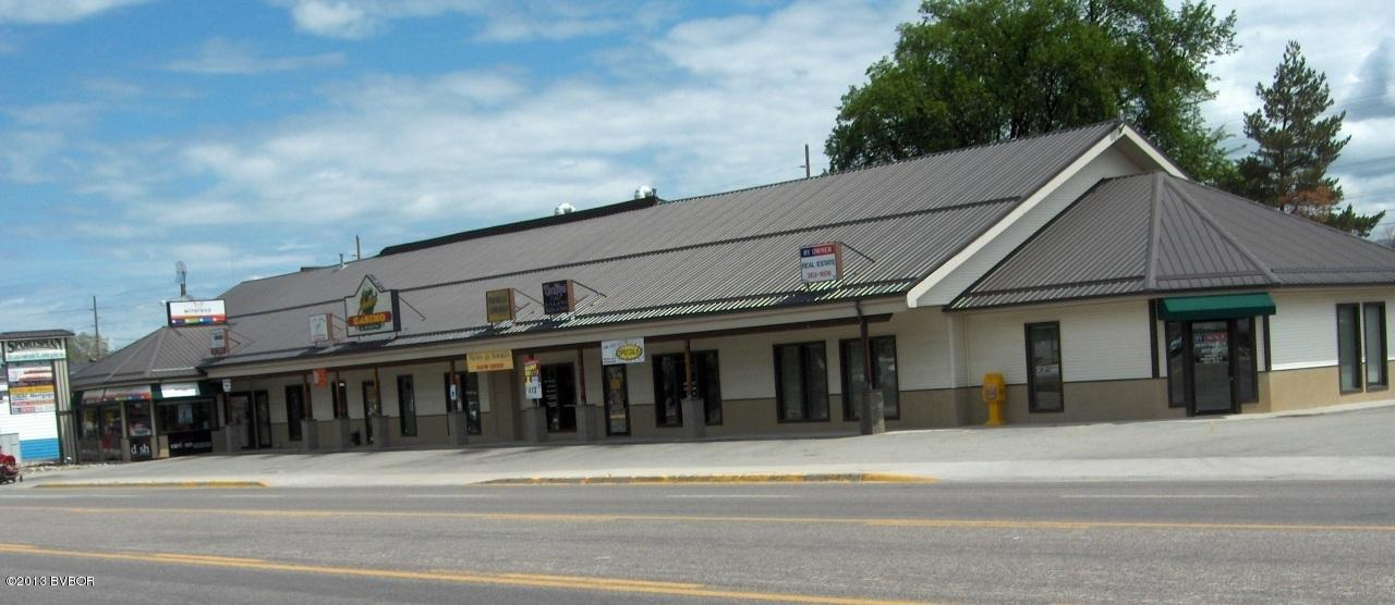 410 N 1st St, Hamilton, MT 59840