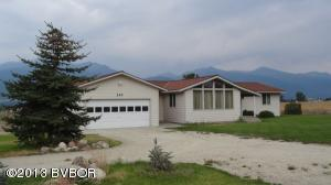 296 Meadow Rd, Stevensville, MT 59870
