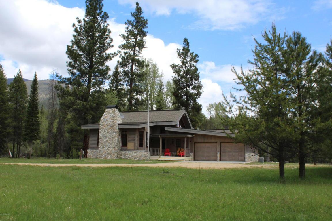 35.88 acres Darby, MT