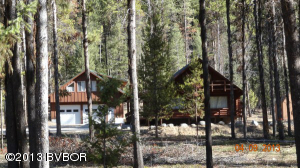 181 Timber Ridge Dr, Sula, MT 59871