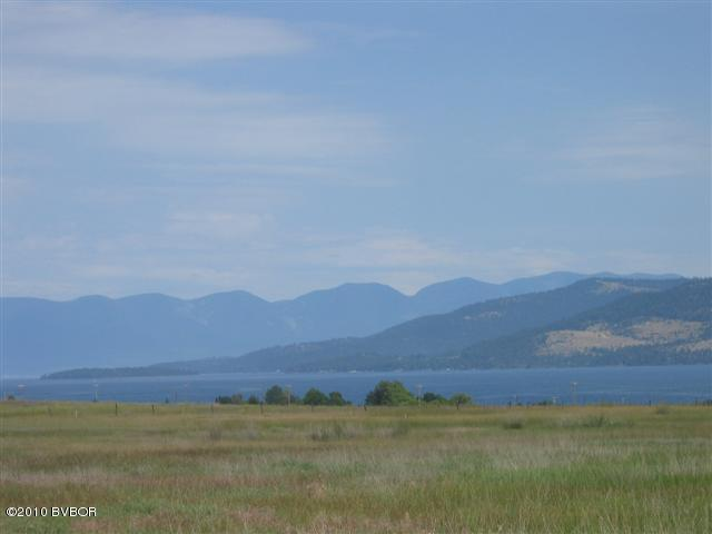 5.02 acres in Polson, Montana