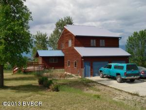 9.71 acres in Corvallis, Montana