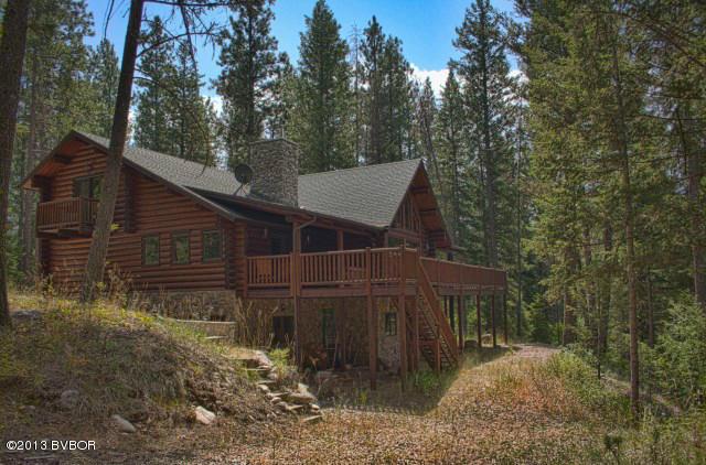 13.91 acres Darby, MT