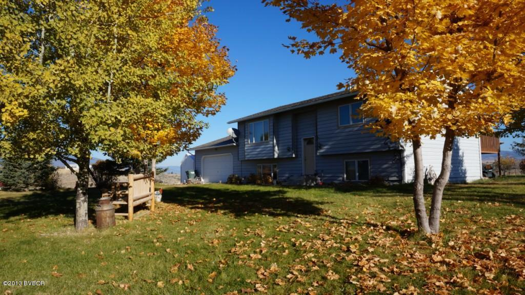 4008 Starview Ln, Stevensville, MT 59870