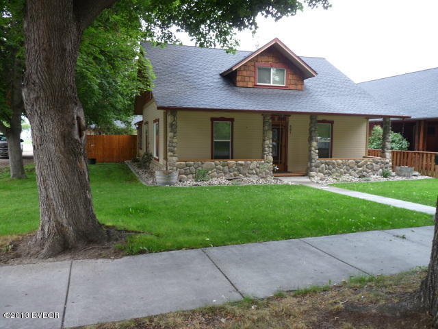 501 N 7th St, Hamilton, MT 59840