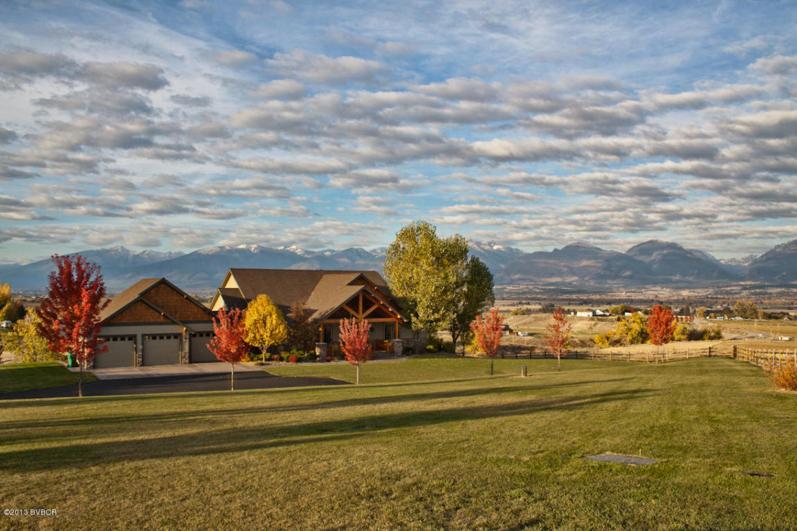 9.52 acres in Corvallis, Montana