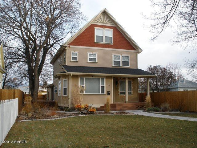 810 S 2nd St, Hamilton, MT 59840