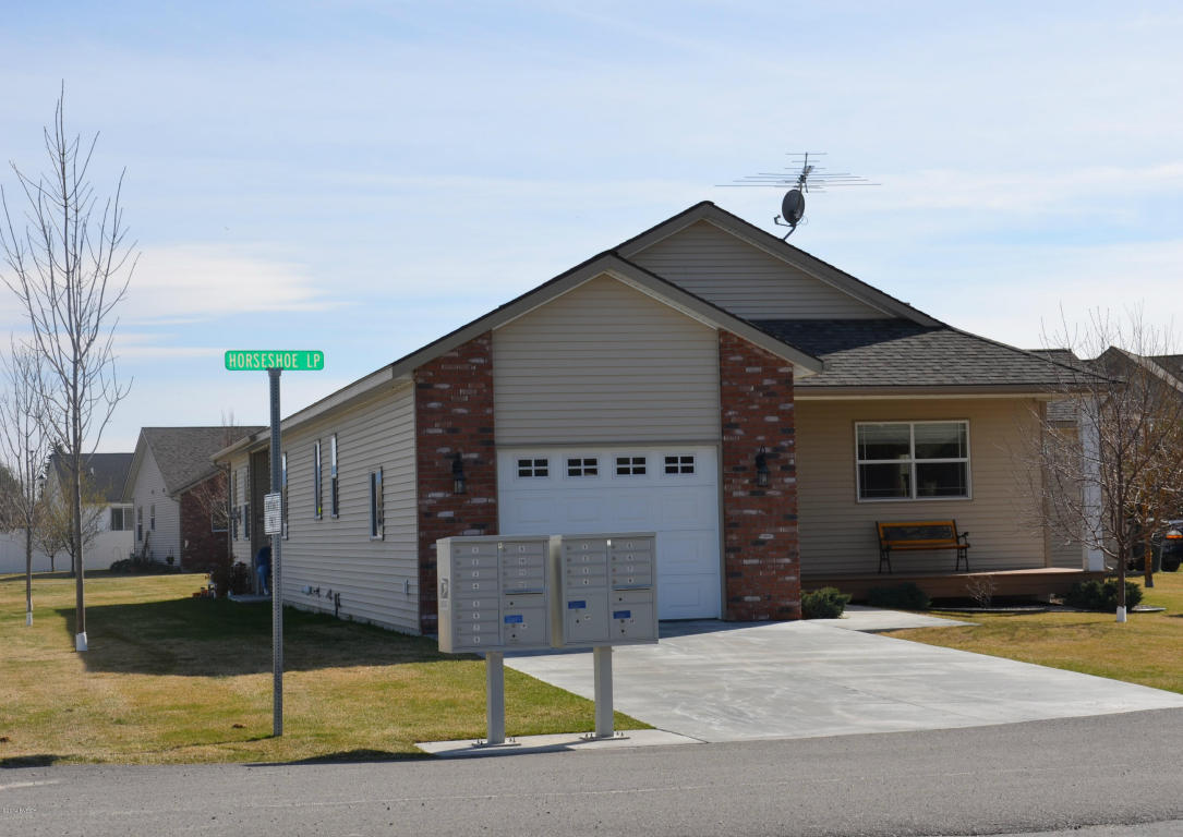 10 Horse Shoe Loop # A, Hamilton, MT 59840