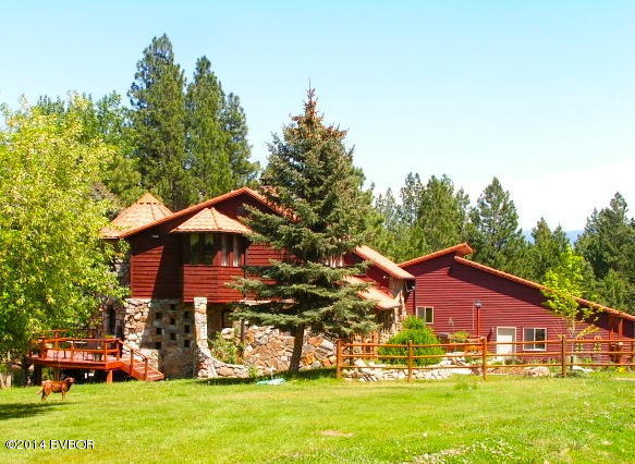 642 Fred Burr Rd, Victor, MT 59875