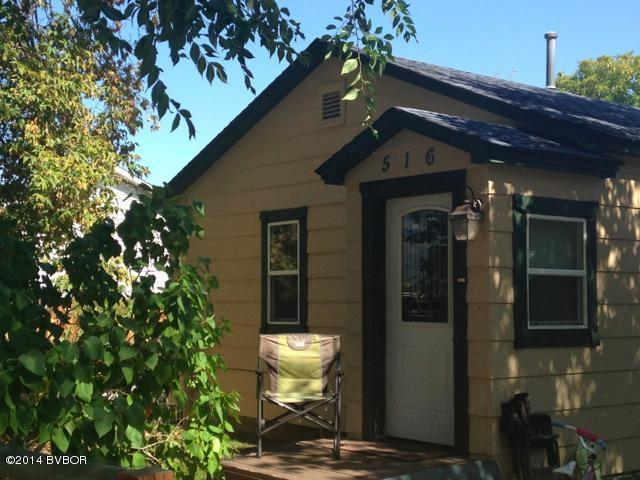 516 N 5th St, Hamilton, MT 59840