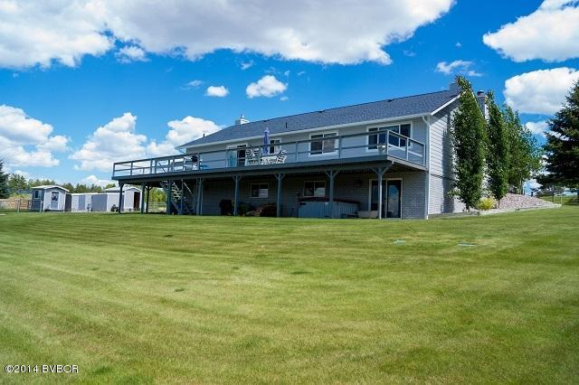 312 Three Pond Dr, Hamilton, MT 59840