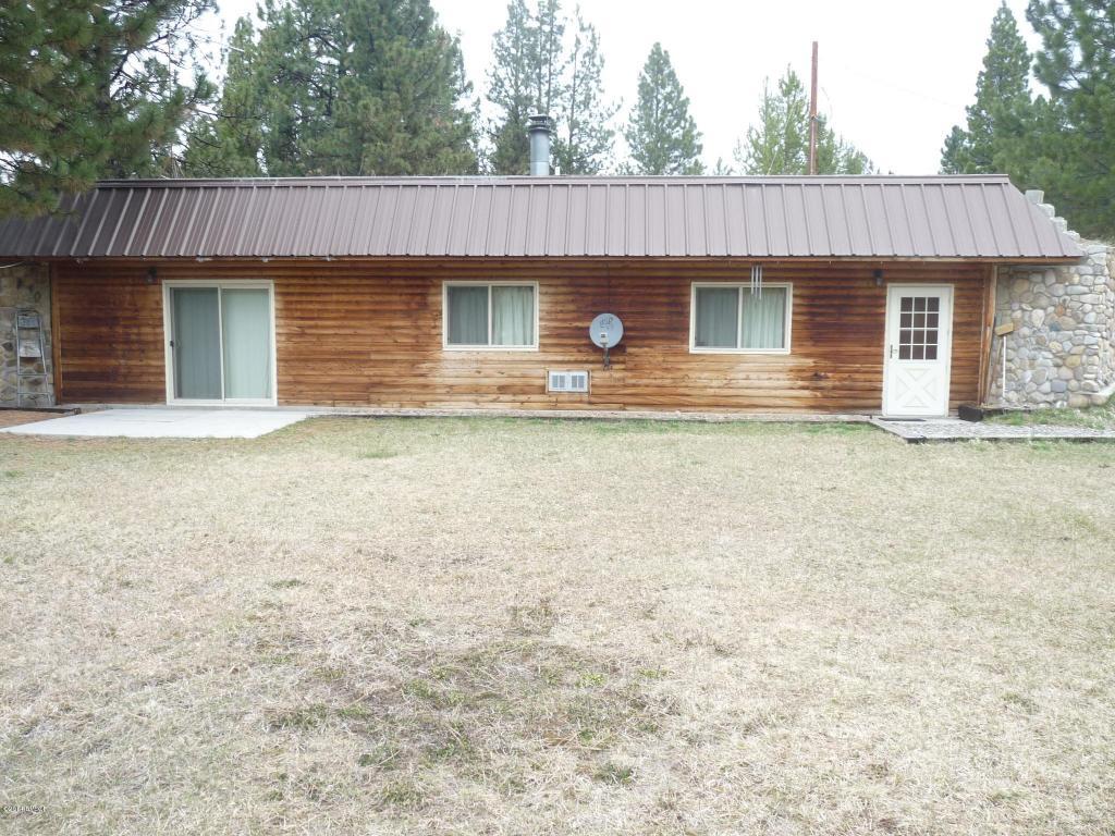 2.5 acres Darby, MT