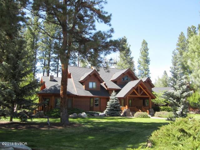 22.09 acres Darby, MT