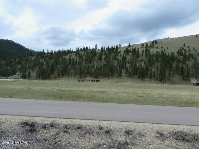 2.86 acres Lolo, MT