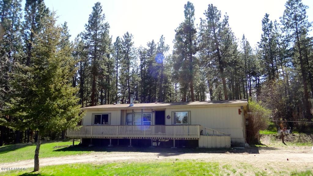7.89 acres Hamilton, MT