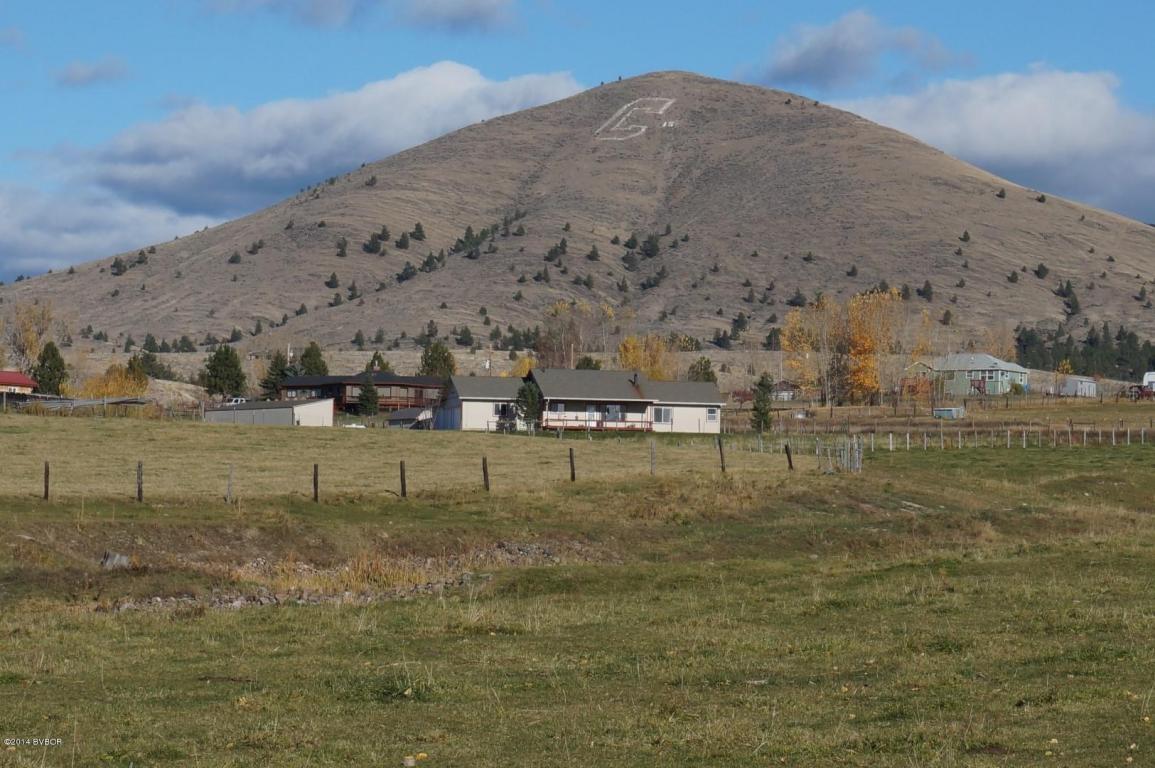 2.39 acres Corvallis, MT