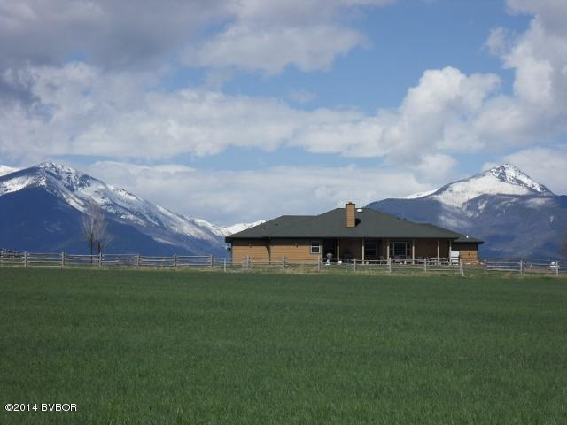 80 acres Stevensville, MT