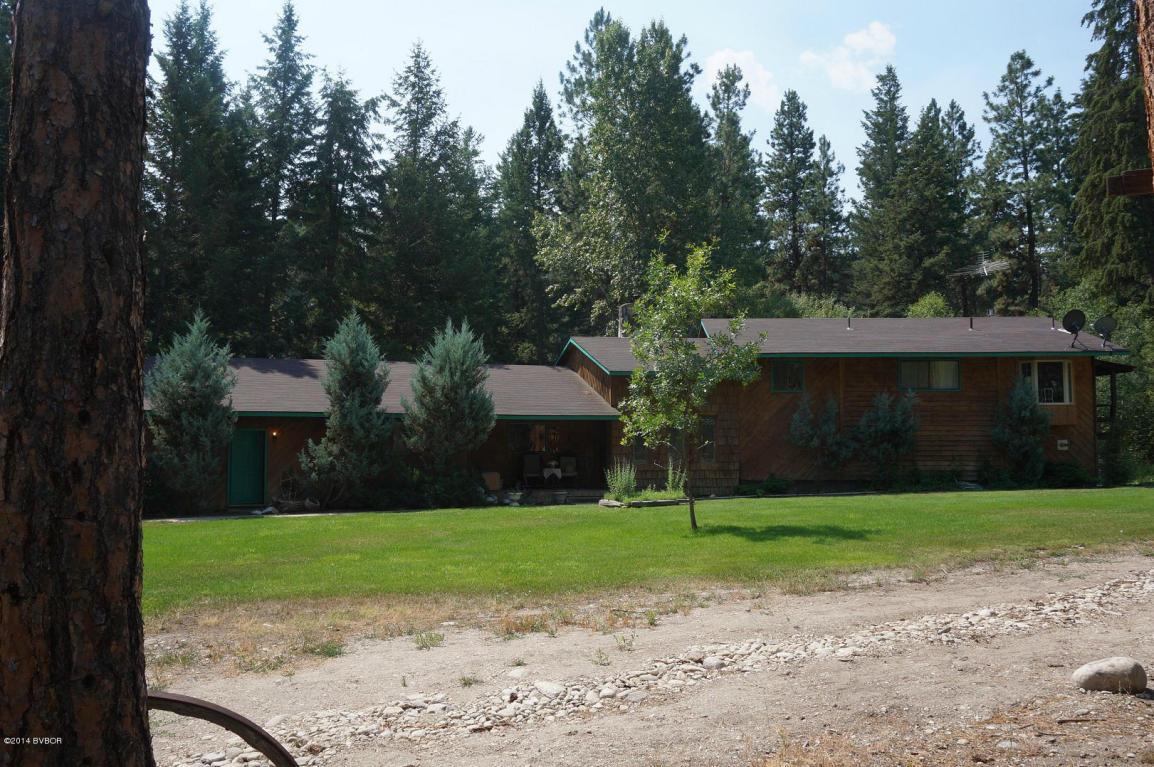 5.27 acres Hamilton, MT