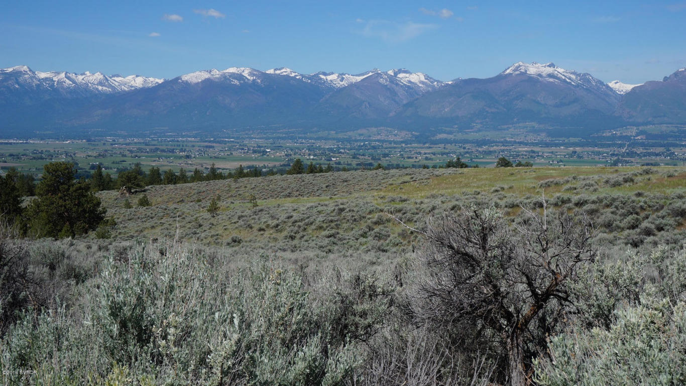 114 acres Corvallis, MT