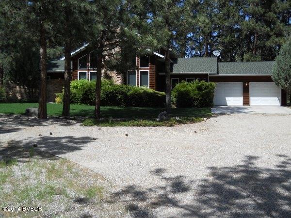 13.78 acres Hamilton, MT
