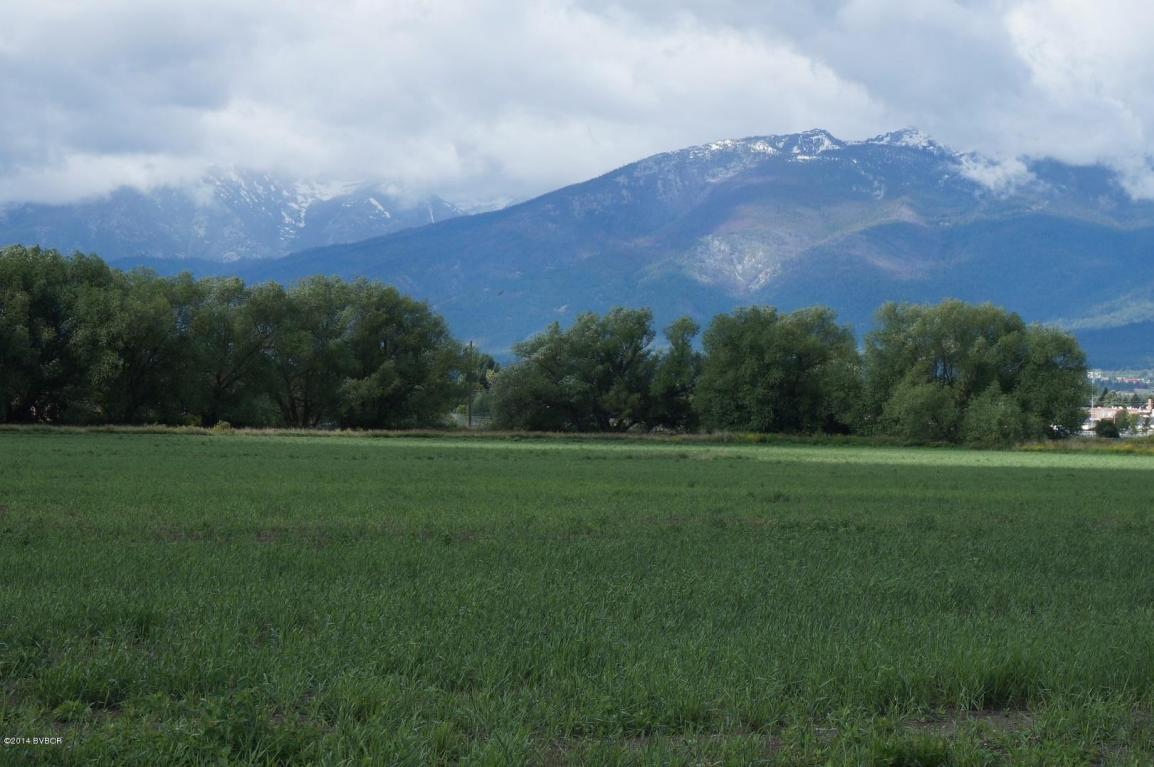 6 acres Corvallis, MT