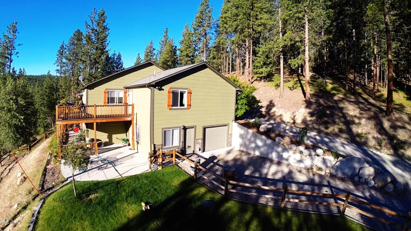 3712 Moose Meadow Ln, Darby, MT 59829