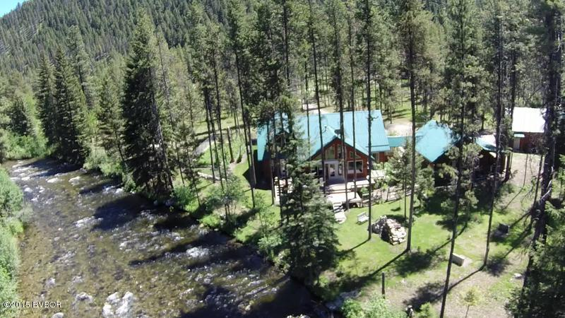 180 Timber Ridge Dr, Sula, MT 59871