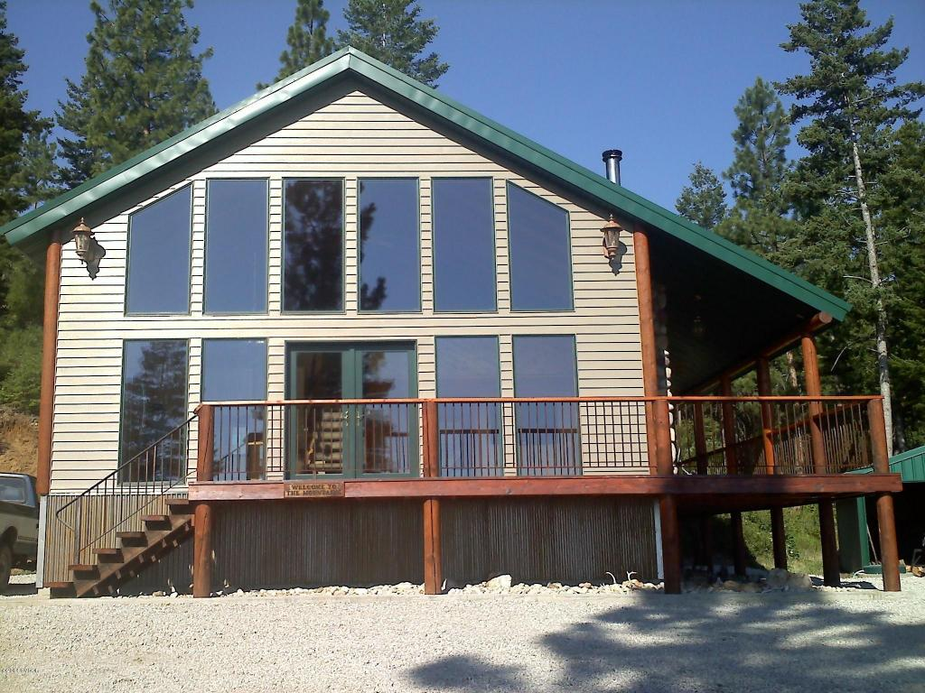 970 Thunder Rd, Victor, MT 59875