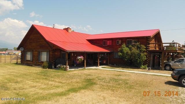 86 Rockland Ln, Victor, MT 59875