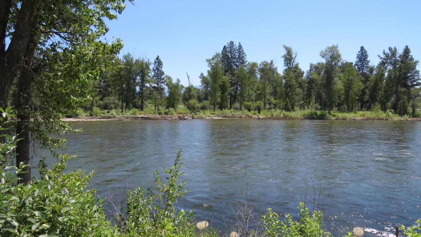 Stevensville River Rd, Stevensville, MT 59870