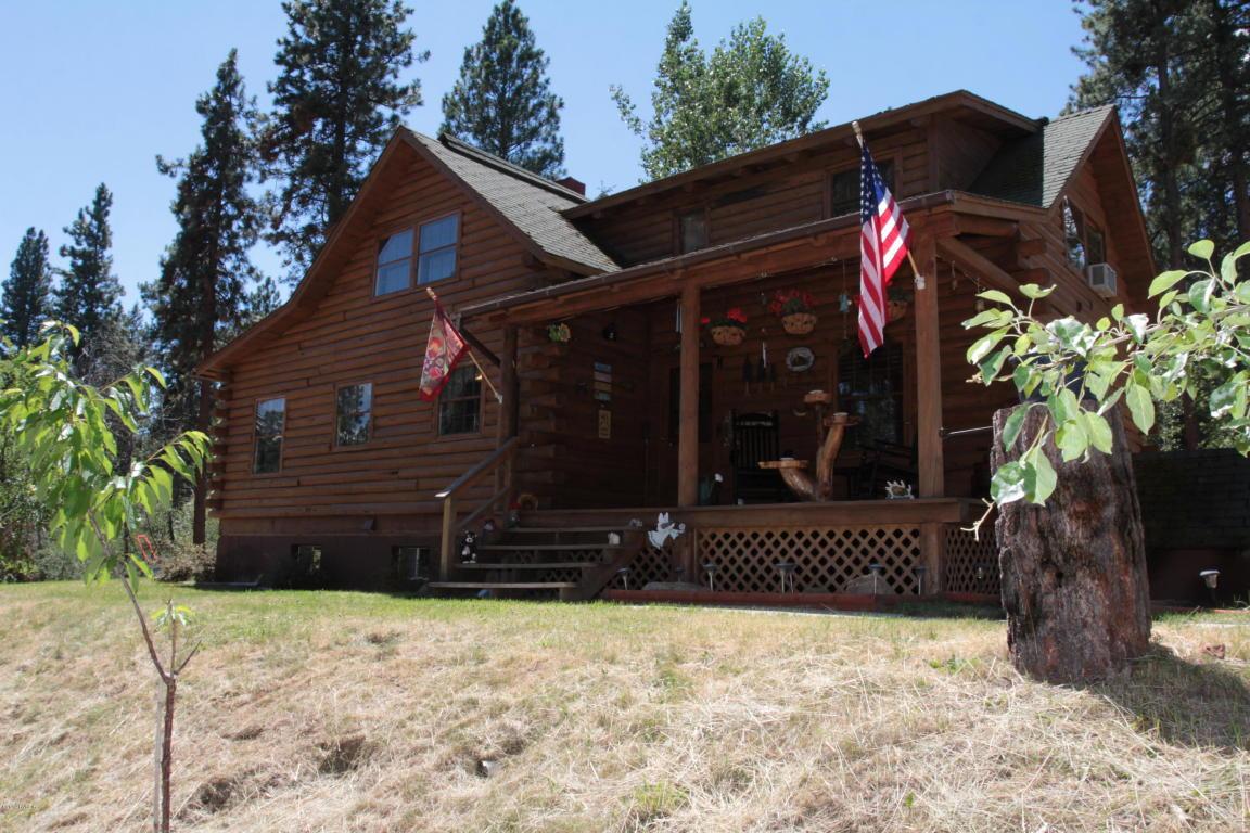 625 Timber Trl, Stevensville, MT 59870