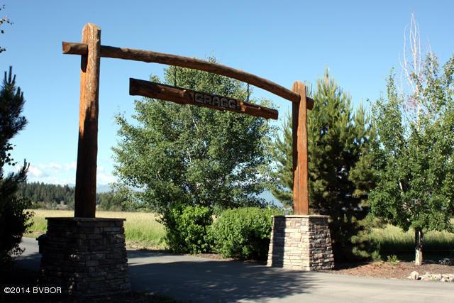 159.4 acres Stevensville, MT
