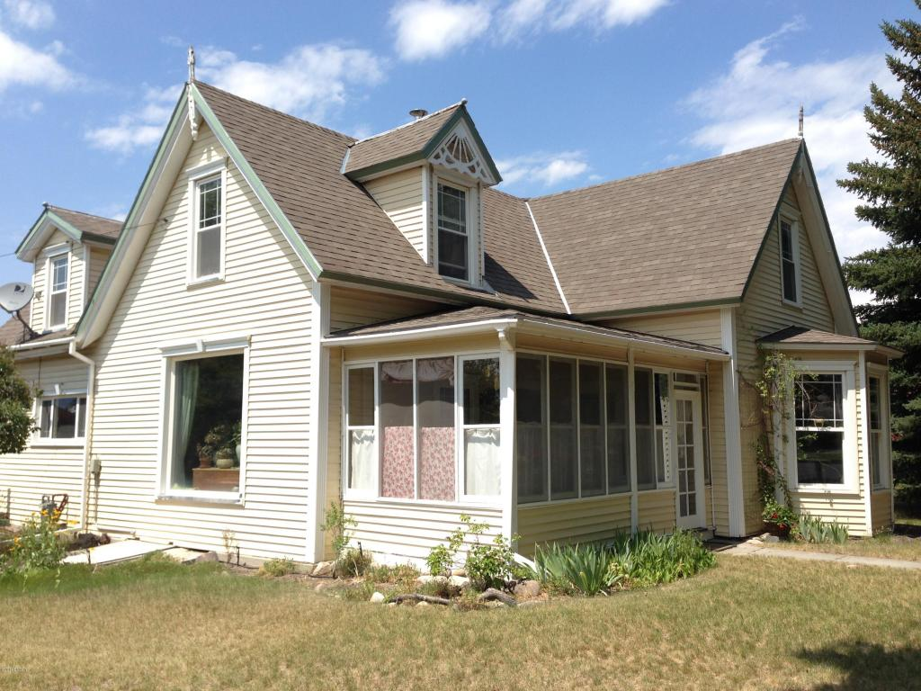 311 Church St, Stevensville, MT 59870