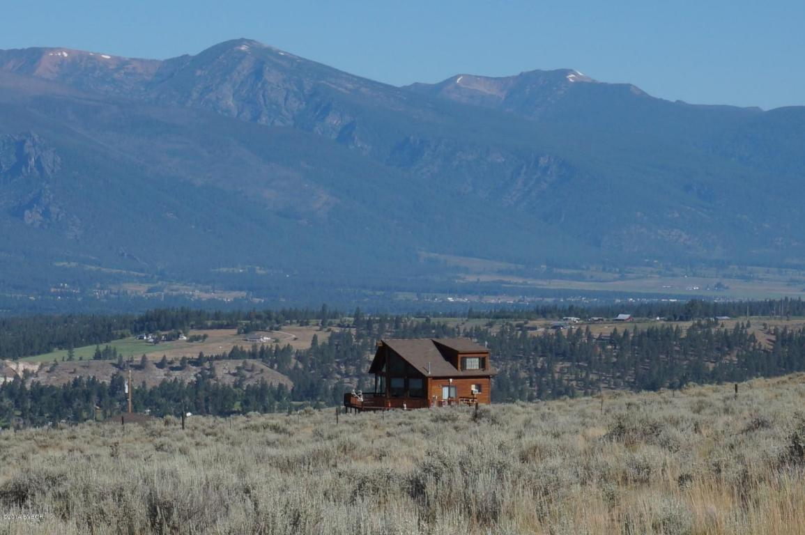 895 Moon Shadow Ln, Stevensville, MT 59870