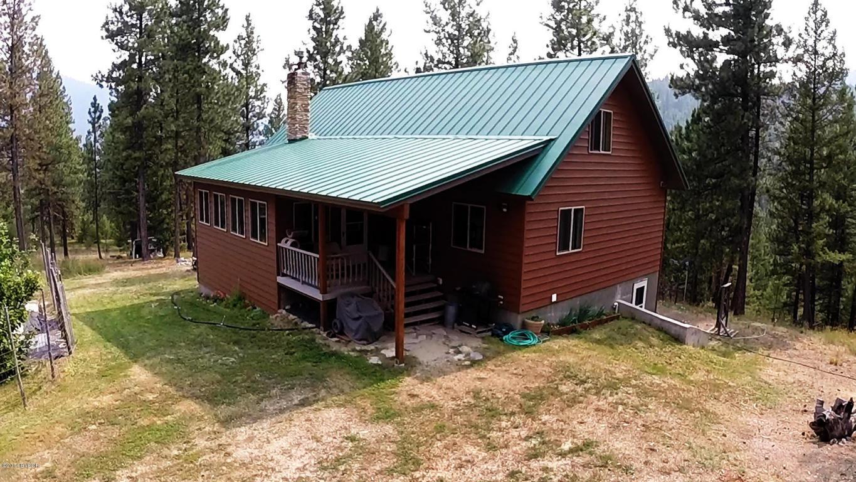 83 Lloyd Spur Rd, Darby, MT 59829
