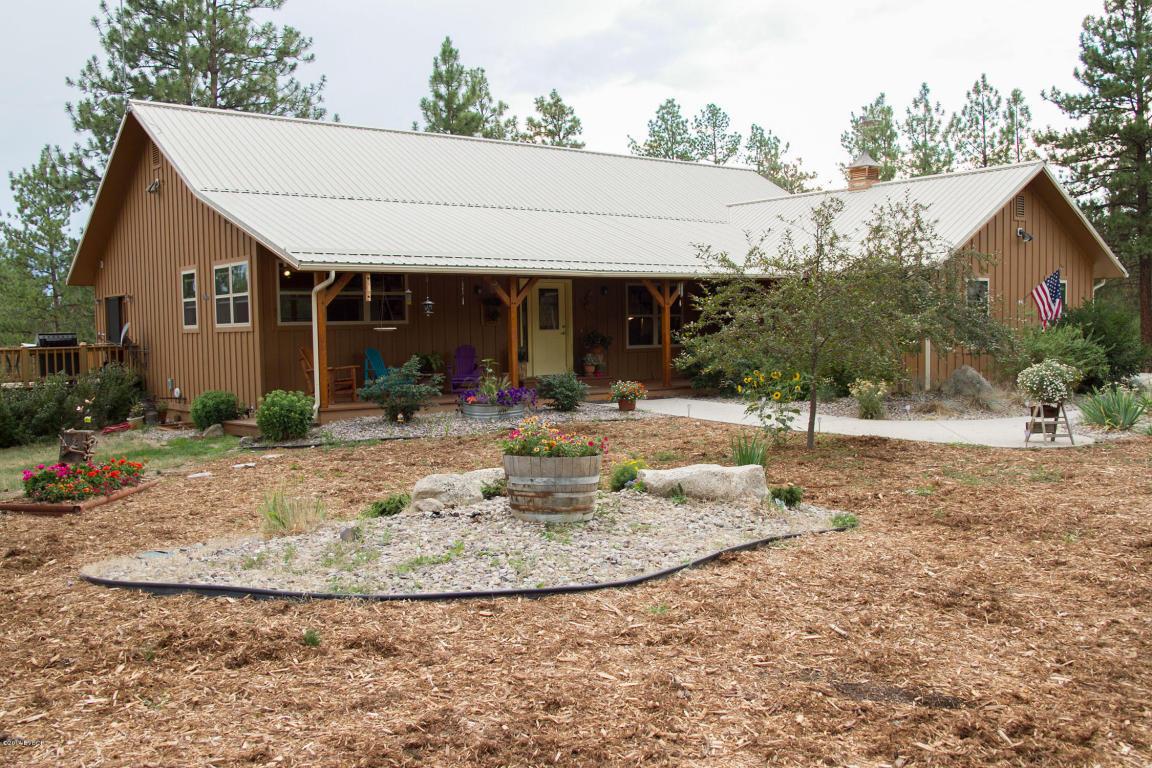 879 Weber Butte Trl, Corvallis, MT 59828