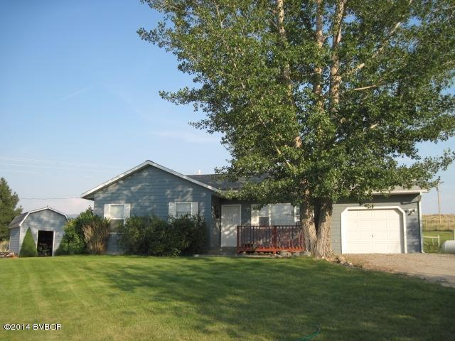 4044 Illinois Bench Rd, Stevensville, MT 59870