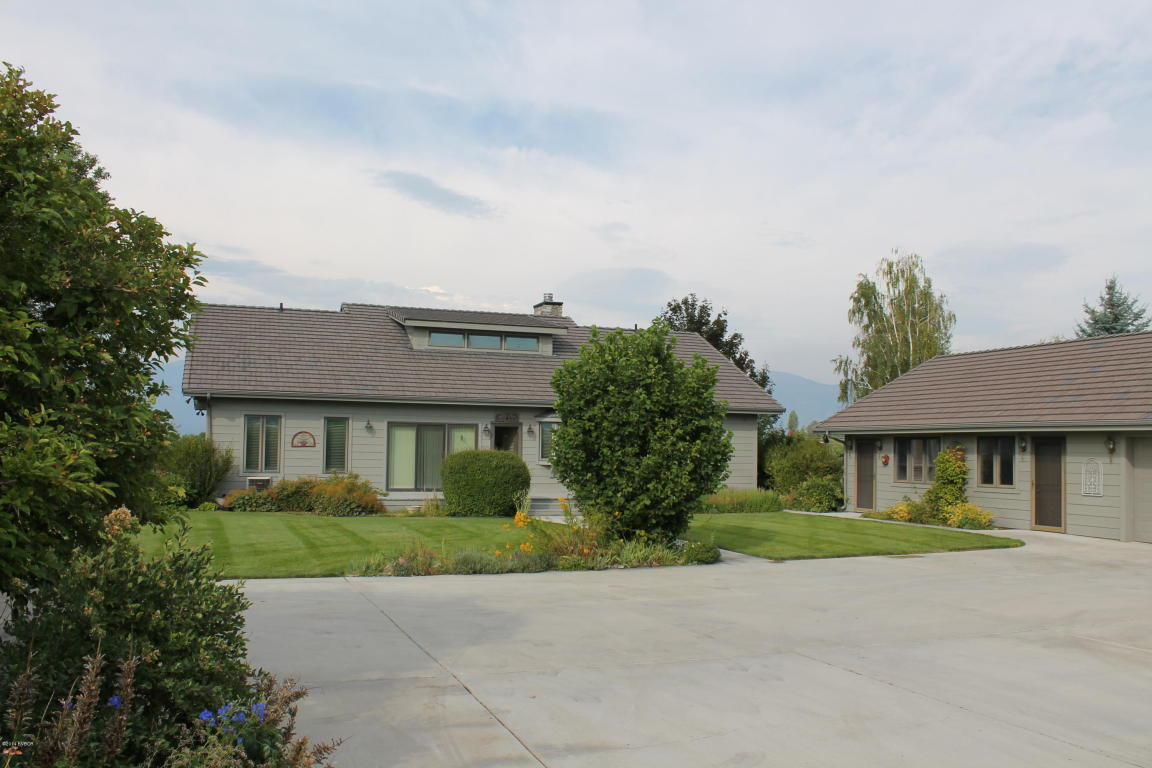 732 Windsong Dr, Corvallis, MT 59828