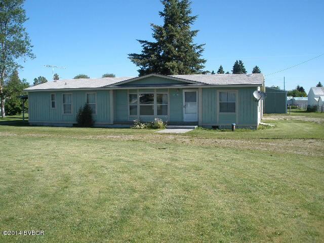 284 Roosevelt Ln, Hamilton, MT 59840