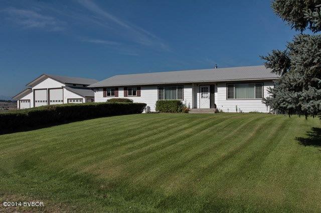 4135 Sunnyside Cemetery Rd, Stevensville, MT 59870