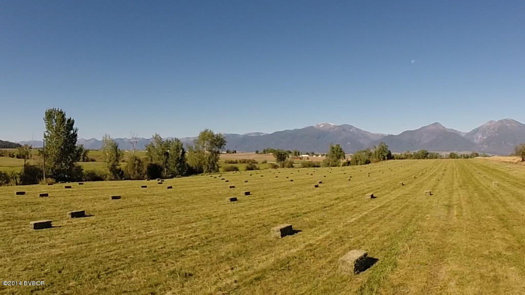 571 acres Stevensville, MT