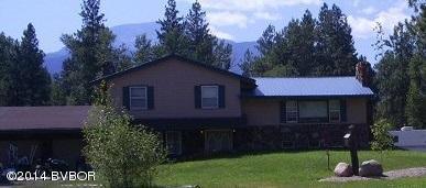 4.64 acres Florence, MT