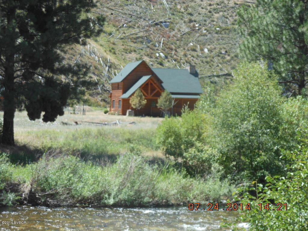 5731 Serenity Ln, Conner, MT 59827