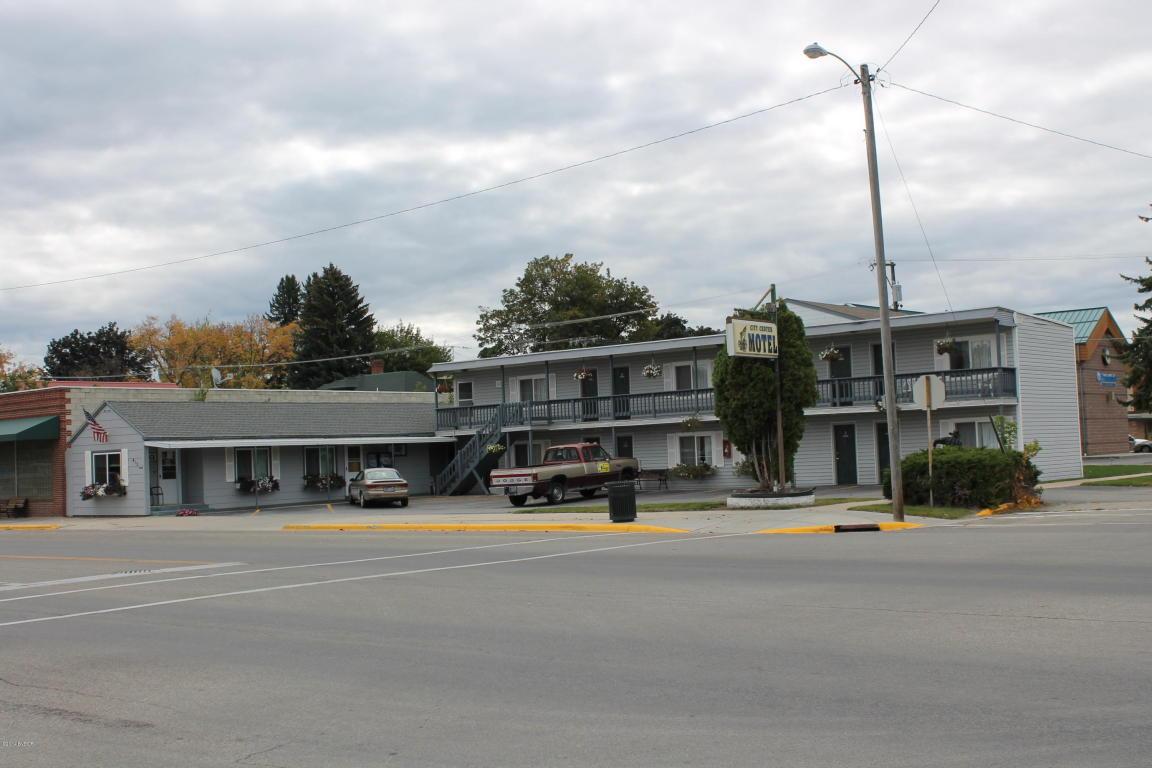 415 W Main St, Hamilton, MT 59840